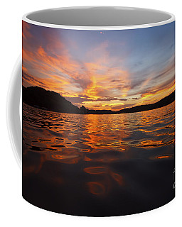 Ozark Sunset Coffee Mug