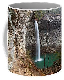 Ozone Falls Coffee Mug