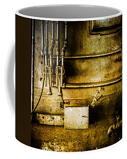 Pacific Airmotive Corp 03 Coffee Mug