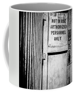 Pacific Airmotive Corp 19 Coffee Mug