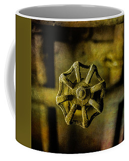Pacific Airmotive Corp 22 Coffee Mug