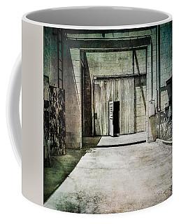 Pacific Airmotive Corp 28 Coffee Mug