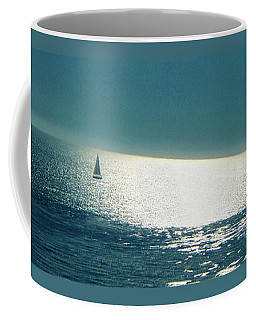 Pacific Coffee Mug
