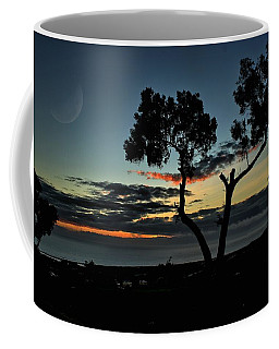 Pacific Evening Coffee Mug