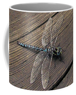 Pacific Forktail Coffee Mug