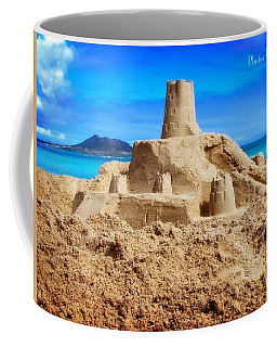 Pacific Moat Coffee Mug