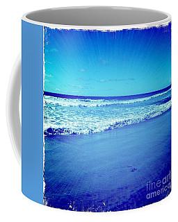 Pacific Rays Coffee Mug