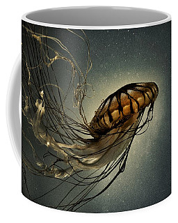 Pacific Sea Nettle Coffee Mug