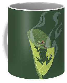 Amphibians Coffee Mugs