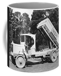 Packard Dump Truck Coffee Mug