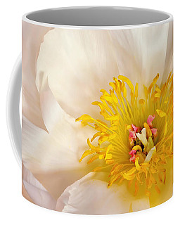 Paeonia Coffee Mug