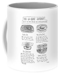 Painstakin' Peas Coffee Mug