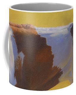 Paint Patterns Coffee Mug by Alecia Underhill