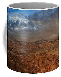 Painted By Nature Coffee Mug
