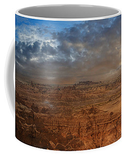Painted By Nature Coffee Mug