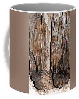 Painted Grotto Carlsbad Caverns National Park Coffee Mug