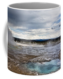 Paint Pots Coffee Mug