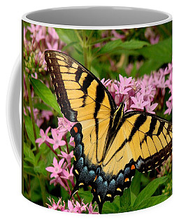 Painted Wings Coffee Mug