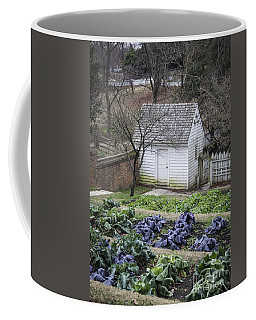 Palace Kitchen Winter Garden Coffee Mug