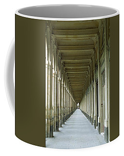 Palais Royale Coffee Mug