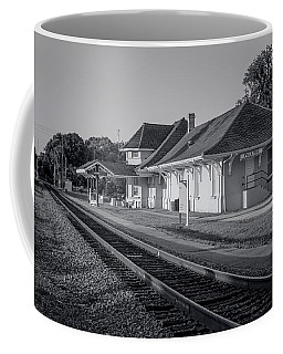Palatka Train Station Coffee Mug