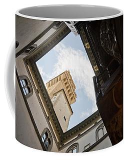 Palazzo Vecchio Coffee Mug