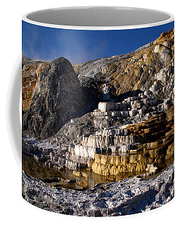 Palette Spring Terrace Coffee Mug