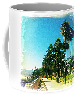 Palisades Park Coffee Mug