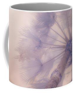 Palm Haze Coffee Mug