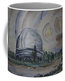 Palomar Observatory Coffee Mug
