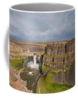 Palouse Falls Coffee Mug