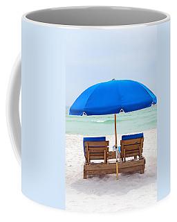 Panama City Beach Florida Coffee Mug by Vizual Studio