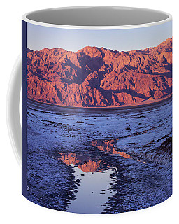 Panamint Reflection 2 Coffee Mug
