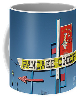 Pancake Chef Coffee Mug