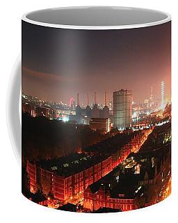 Panoramic London Coffee Mug