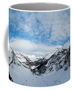 Gavarnie Coffee Mugs