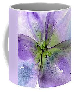 Pansy 1 Coffee Mug