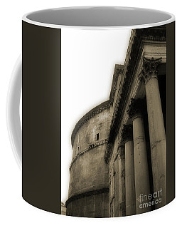 Pantheon Coffee Mug