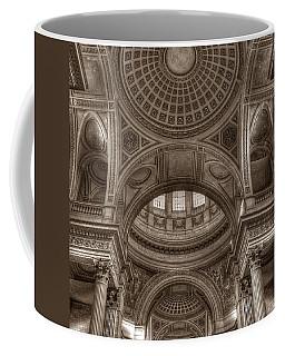 Pantheon Vault Coffee Mug