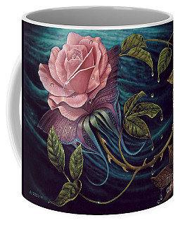 Papalotl Rosalis Coffee Mug