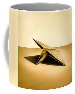Paper Airplanes Of Wood 7 Coffee Mug