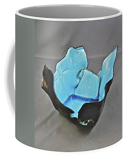 Paper-thin Bowl  09-001 Coffee Mug
