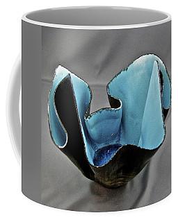 Paper-thin Bowl  09-003 Coffee Mug