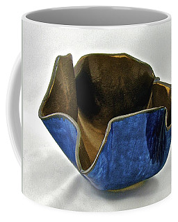 Paper-thin Bowl  09-005 Coffee Mug