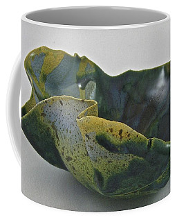 Paper-thin Bowl 09-015 Coffee Mug