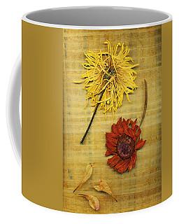 Papyrus 2 Coffee Mug