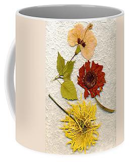 Papyrus3 Coffee Mug