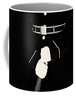 Parade Rest Coffee Mug