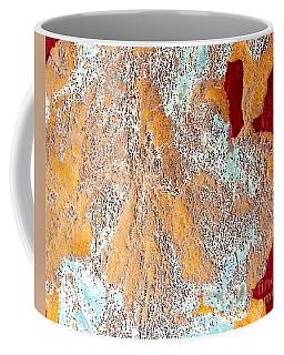 Paradigm Shift Coffee Mug