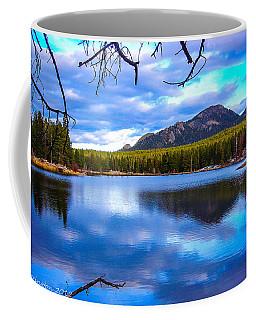 Coffee Mug featuring the photograph Paradise 2 by Shannon Harrington
